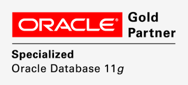 Oracle Gold Partner Specialized 11g